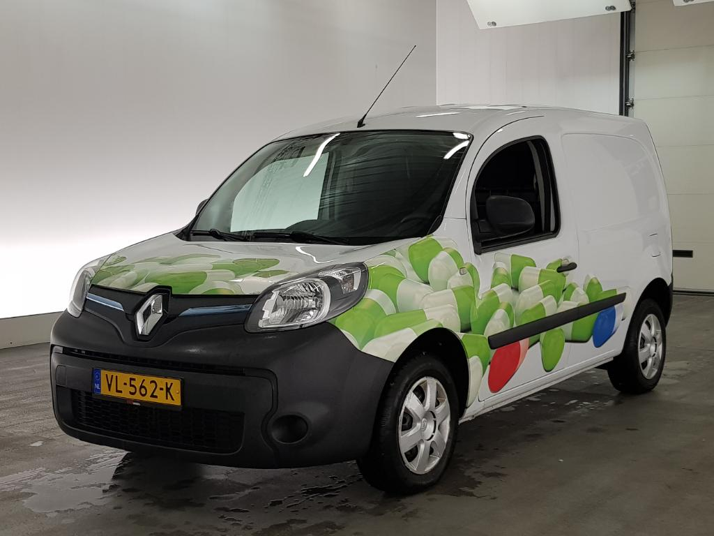 Renault KANGOO EXPRESS  Z.E. (ex battery see pictures)