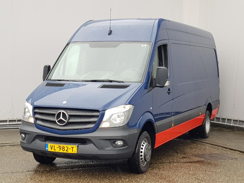 Mercedes-Benz SPRINTER  516 2.2 CDI 432LHD