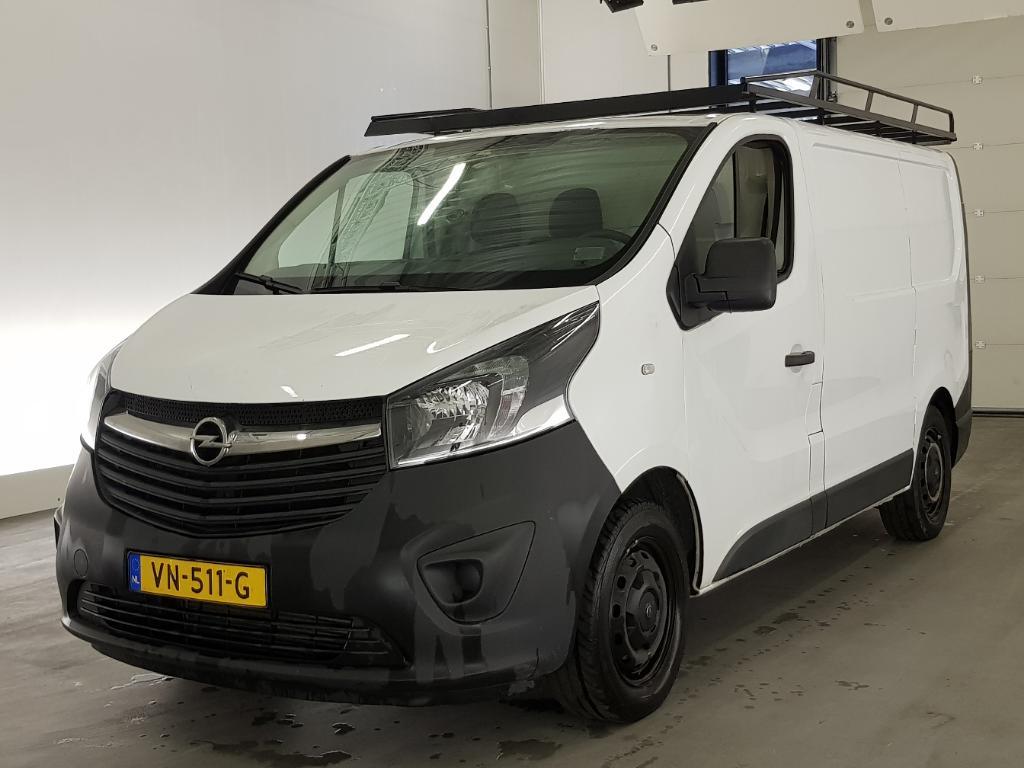 Opel VIVARO  1.6 CDTI L1H1 Ed Eco