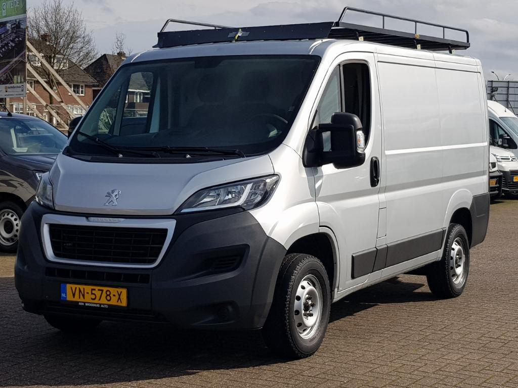 Peugeot BOXER  330 2.2 HDI L1H1