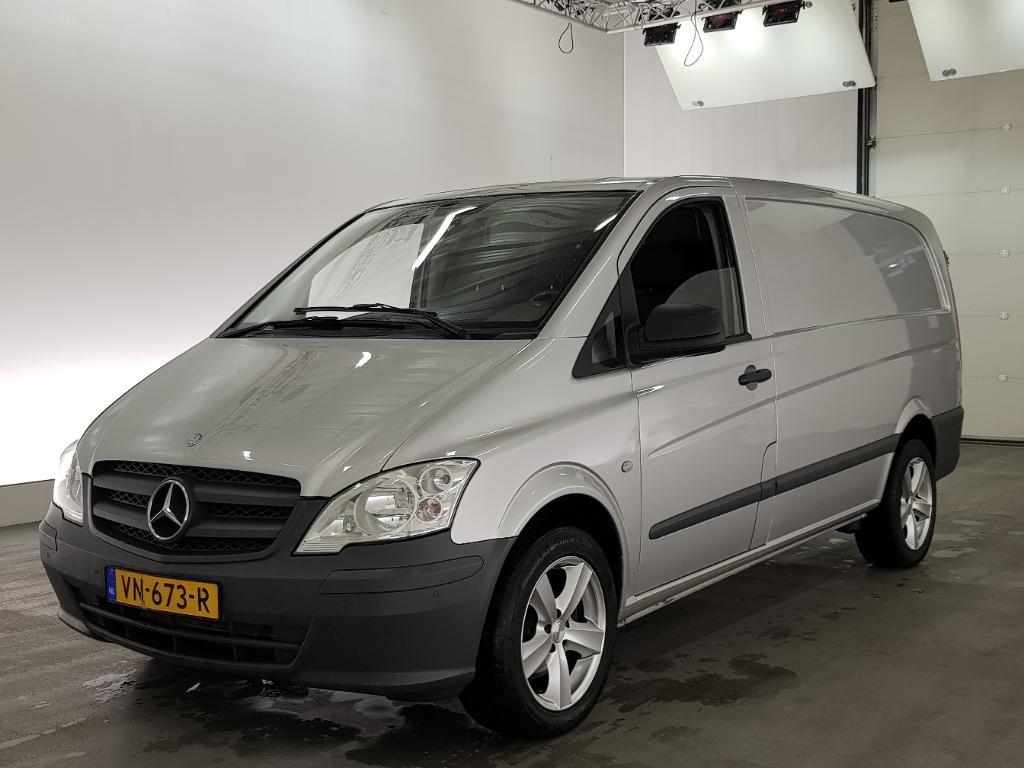 Mercedes-Benz VITO  116 CDI 320 Lang