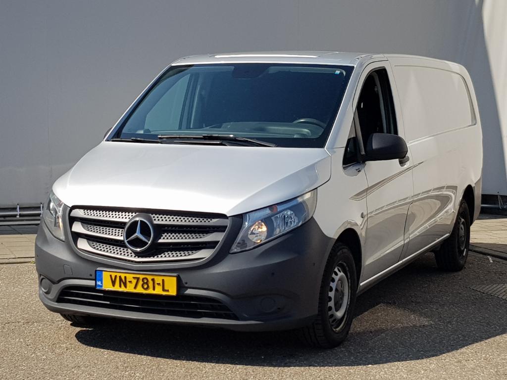 Mercedes-Benz VITO  114 CDI Extra Lang
