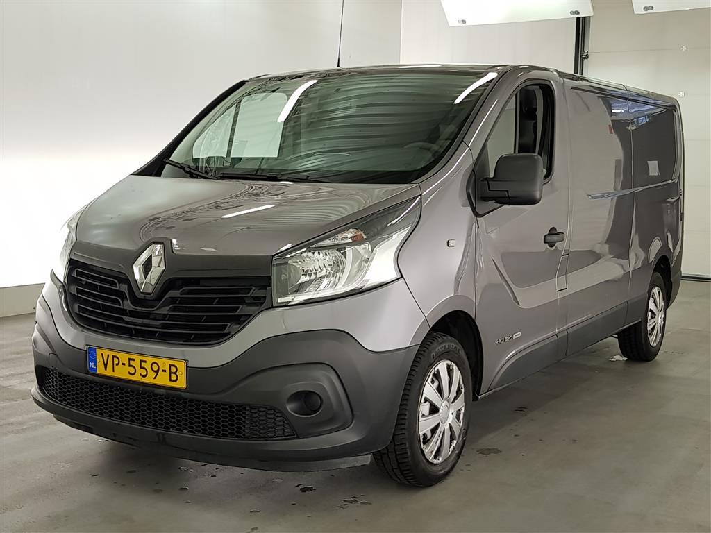 Renault TRAFIC  1.6 dCi T29L2H1TurEn