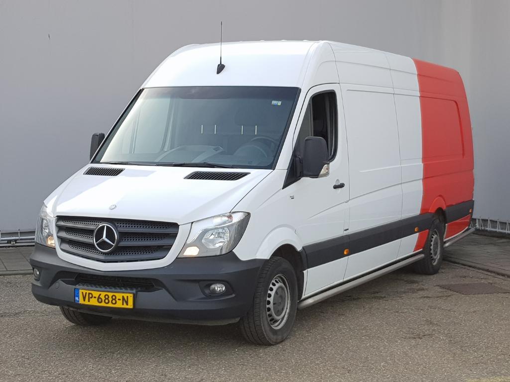 Mercedes-Benz SPRINTER  313 2.2 CDI 432LHD