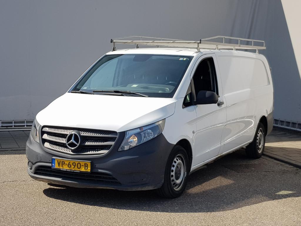 Mercedes-Benz VITO  114 CDI Extra Lang Imperial