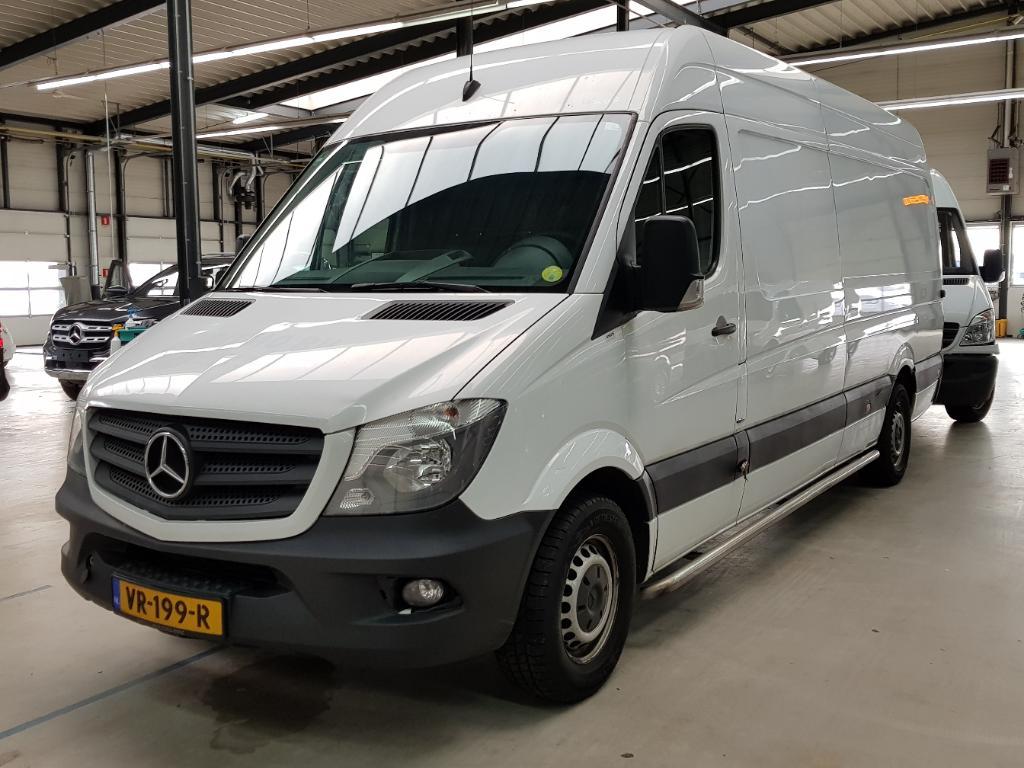 Mercedes-Benz SPRINTER  313 2.2 CDI 432 HD