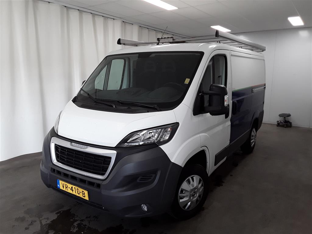 Peugeot BOXER  330 2.2 HDI L1H2 XR
