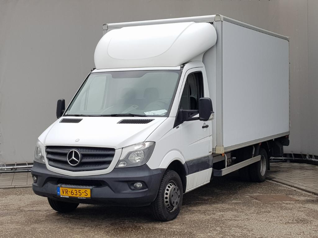 Mercedes-Benz SPRINTER  513 2.2 CDI 432L HD