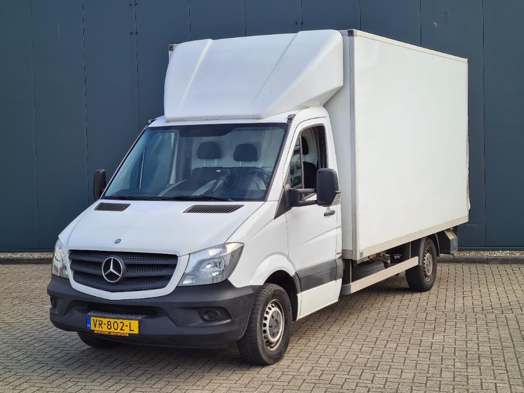Mercedes-Benz SPRINTER  316 2.2 CDI 432 HD   Laadklep
