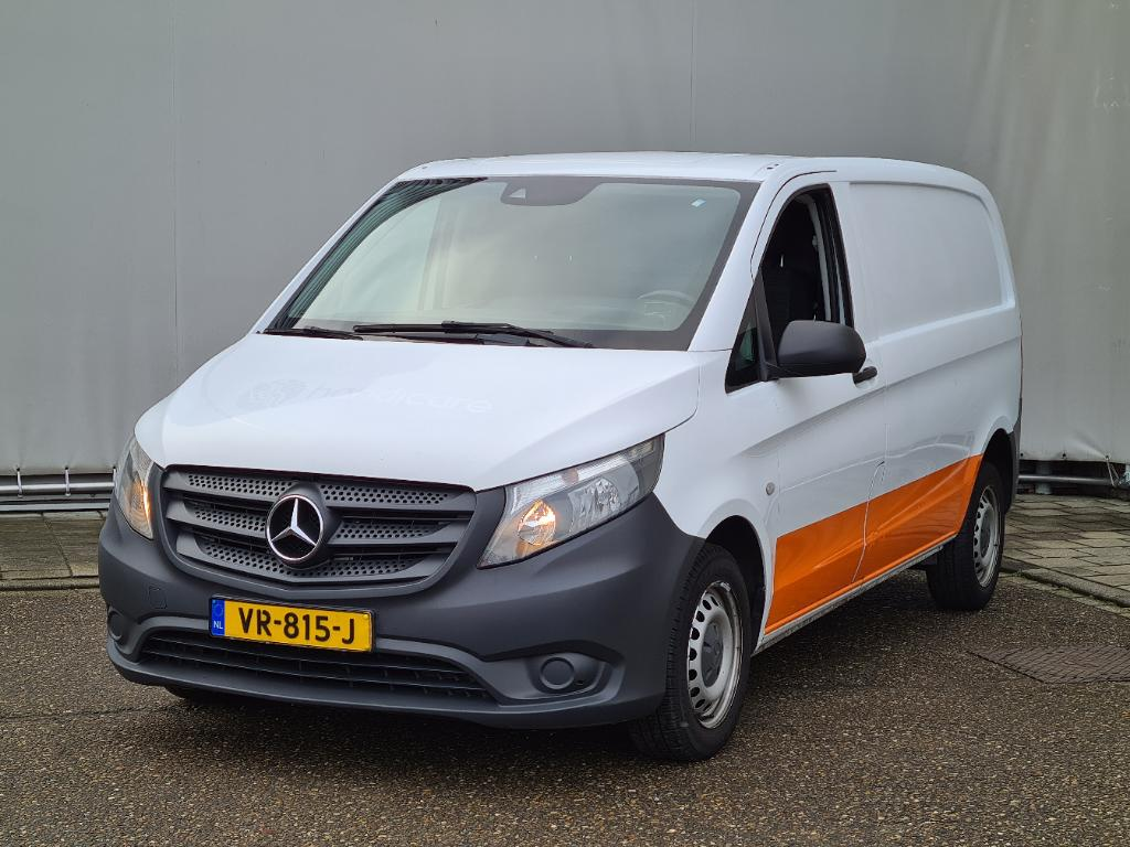 Mercedes-Benz VITO  109 CDI Functional