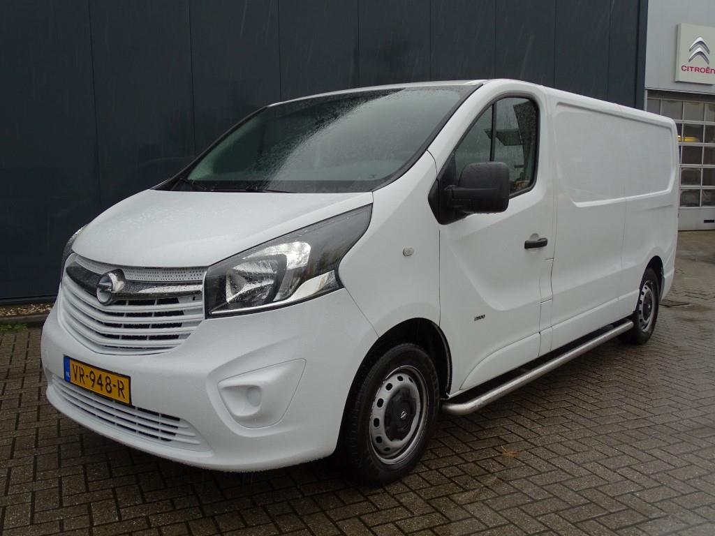 Opel VIVARO  1.6 CDTI L2H1 Ed Eco