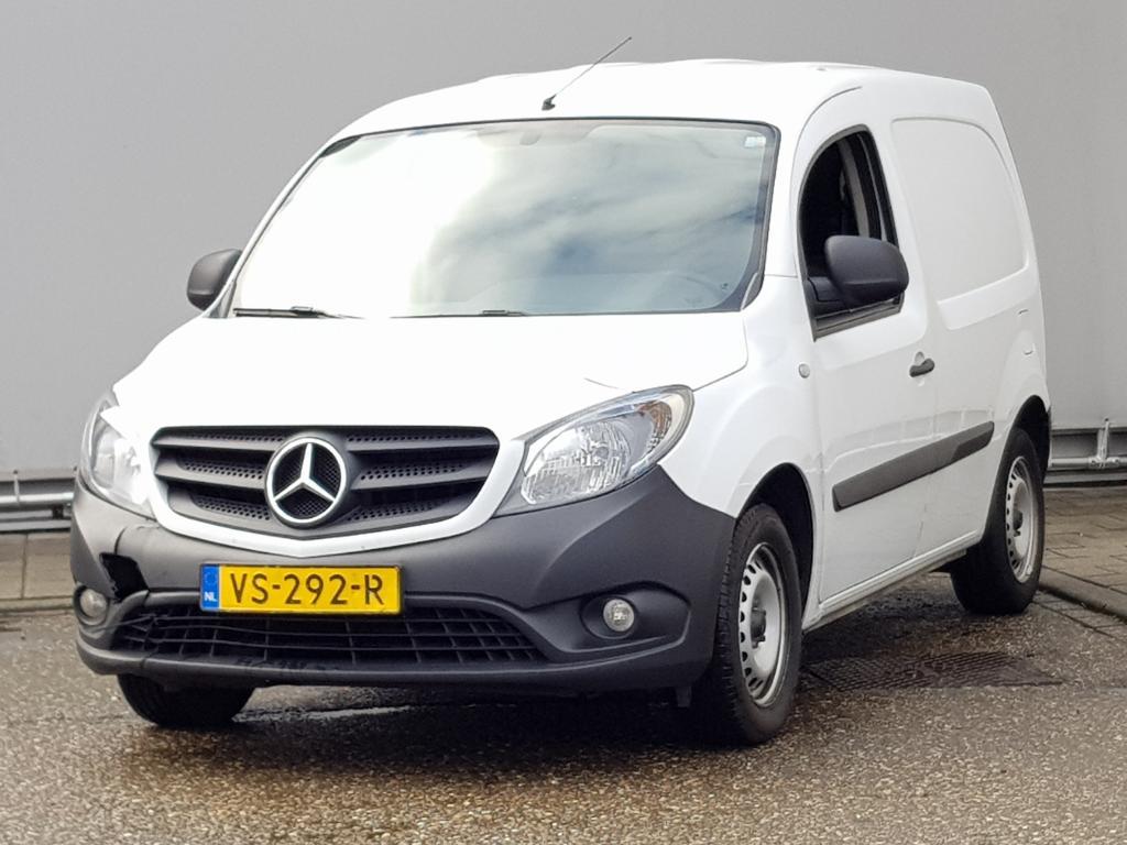 Mercedes-Benz CITAN 108 CDI Economy