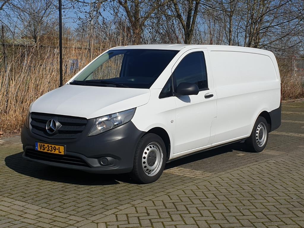 Mercedes-Benz VITO  114 CDI Lang Koelwagen