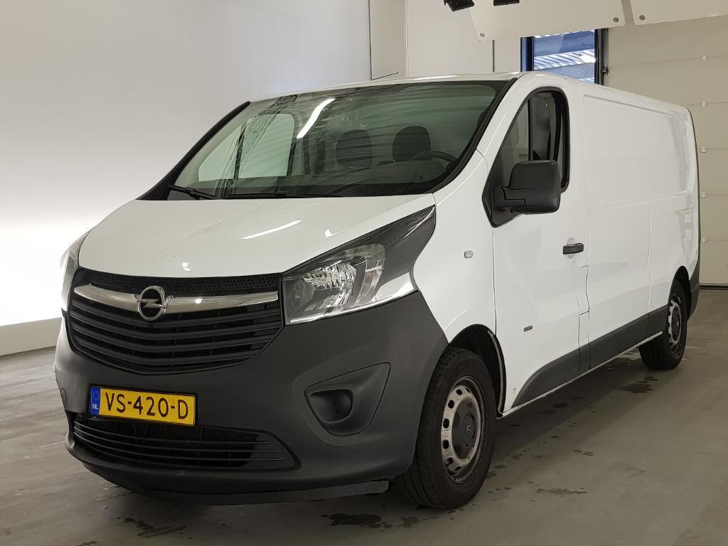 Opel VIVARO  1.6 CDTI  Ed Eco  L2H1