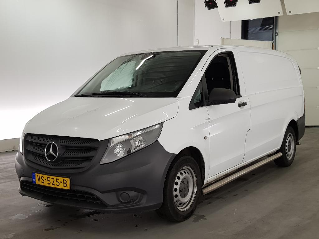 Mercedes-Benz VITO  111 CDI Func. Lang Koelwagen