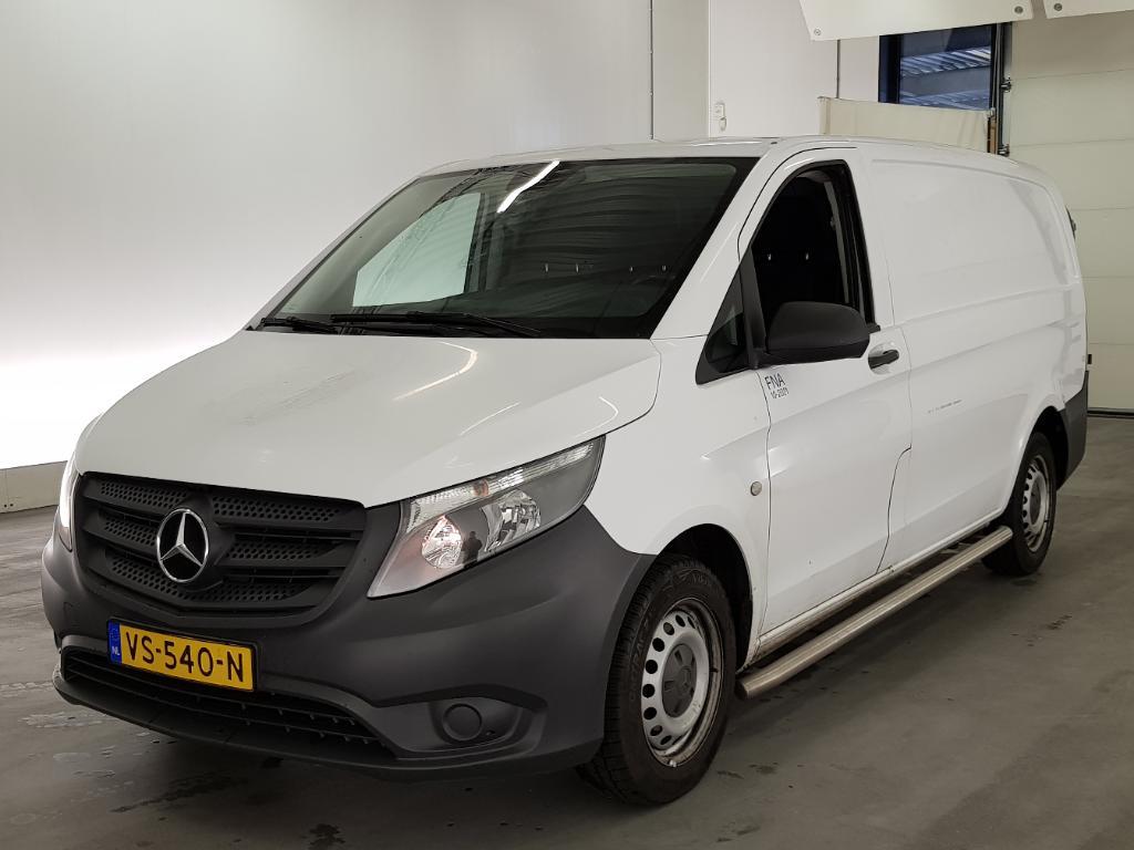 Mercedes-Benz VITO  111 CDI Func. L.koelwagen