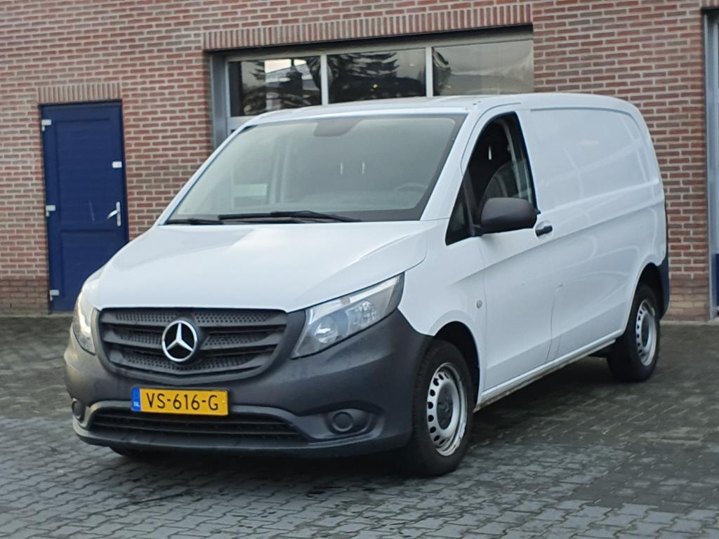 Mercedes-Benz VITO  109 CDI Functional
