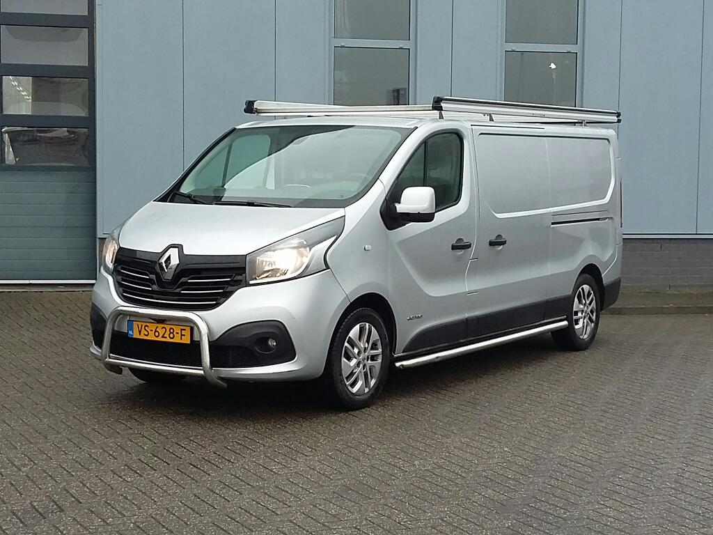 Renault TRAFIC  1.6 dCi T29 L2H1 Imperial