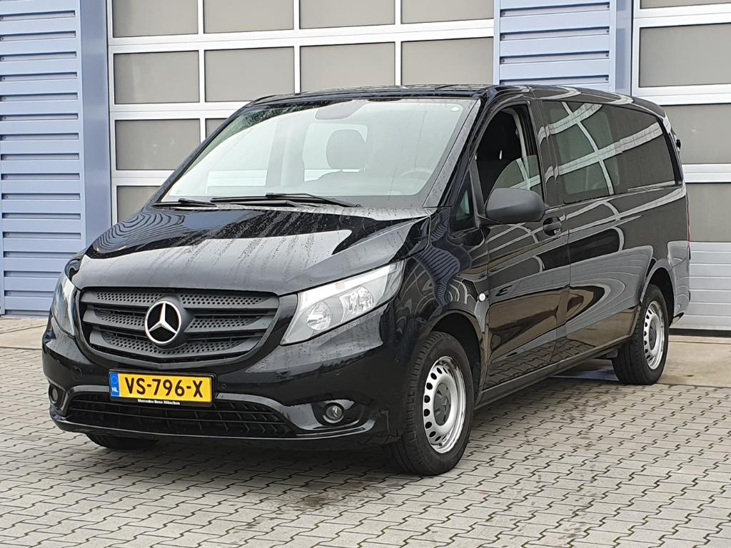 Mercedes-Benz VITO  116 CDI Lang DC