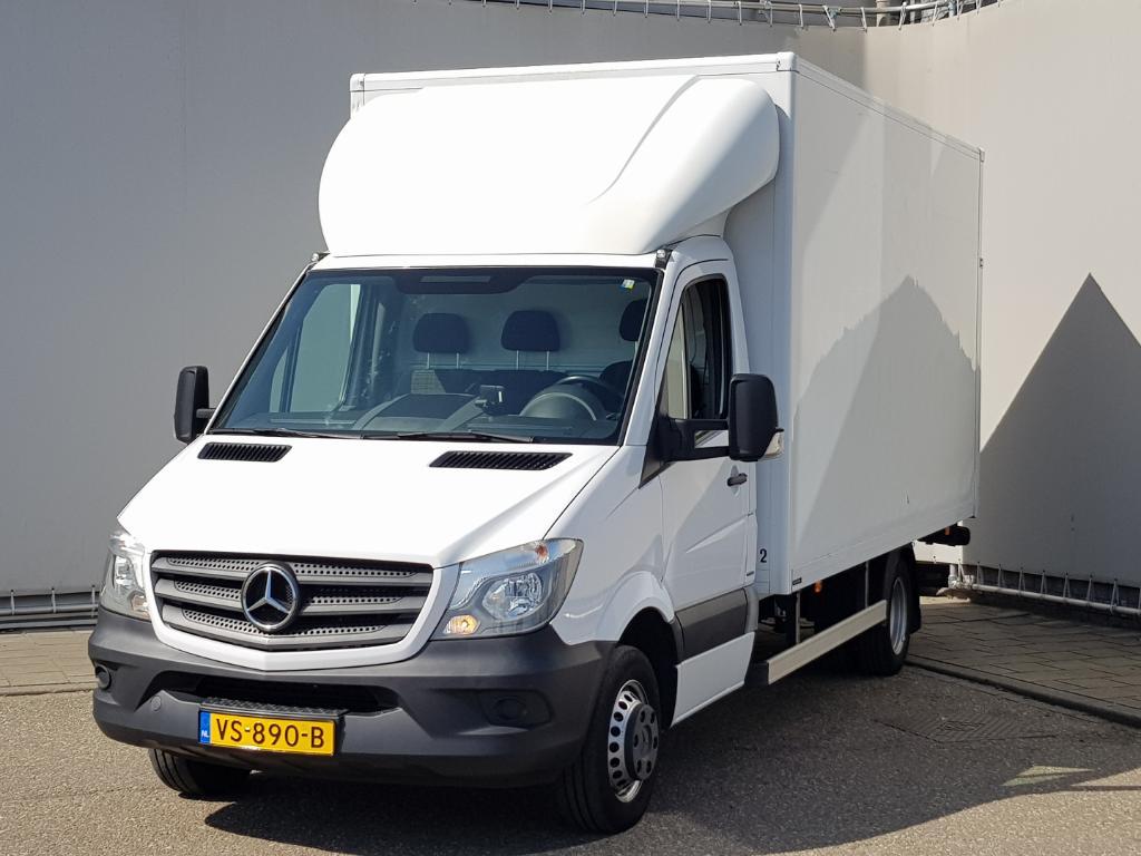 Mercedes-Benz SPRINTER  513 2.2 CDI 432 HD