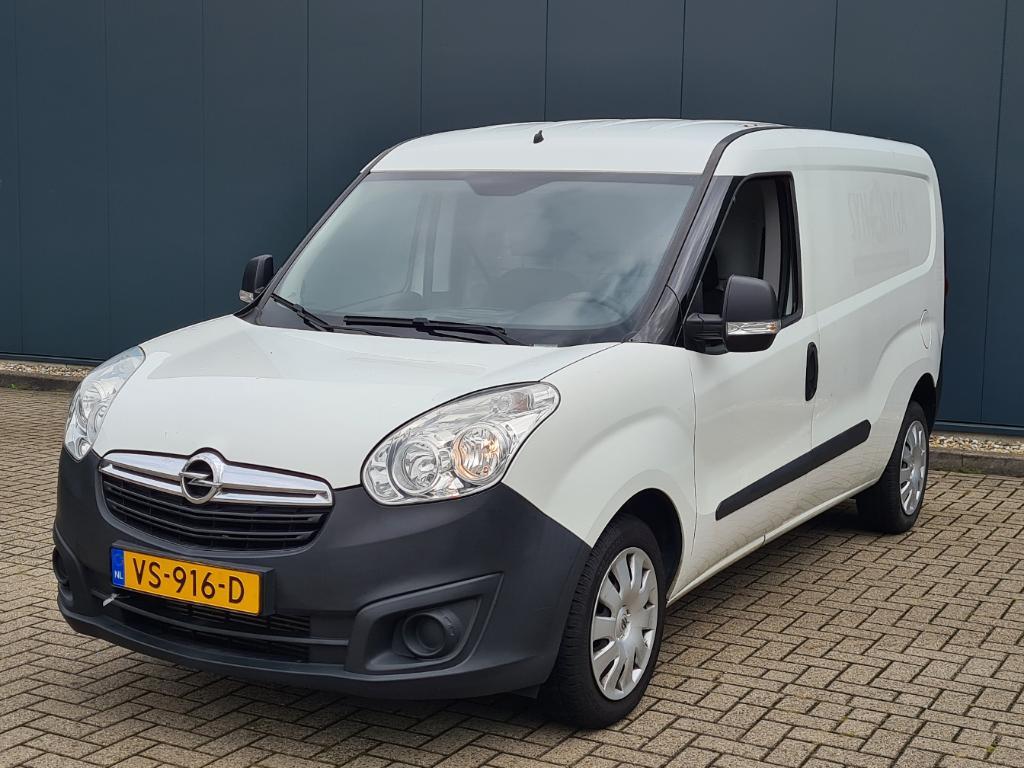 Opel COMBO  1.3 CDTi L2H1 Sport
