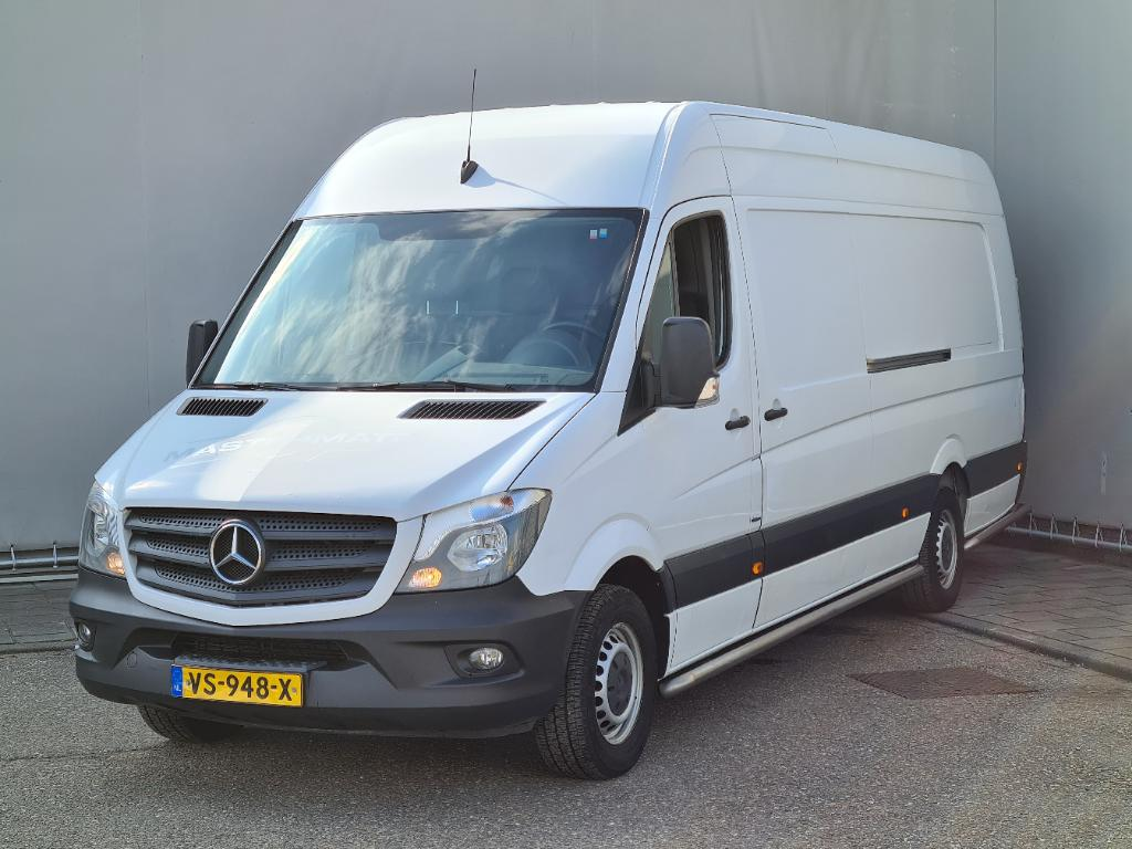 Mercedes-Benz SPRINTER  313 2.2 CDI 432LHD