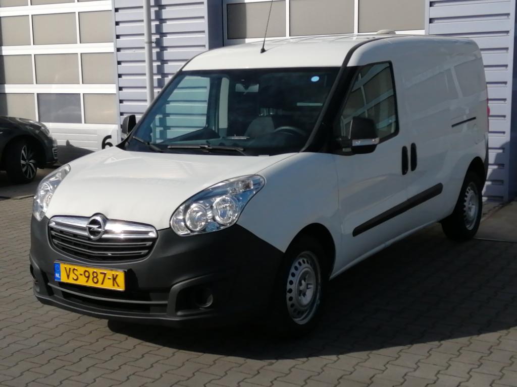 Opel COMBO  1.6 CDTi L2H1