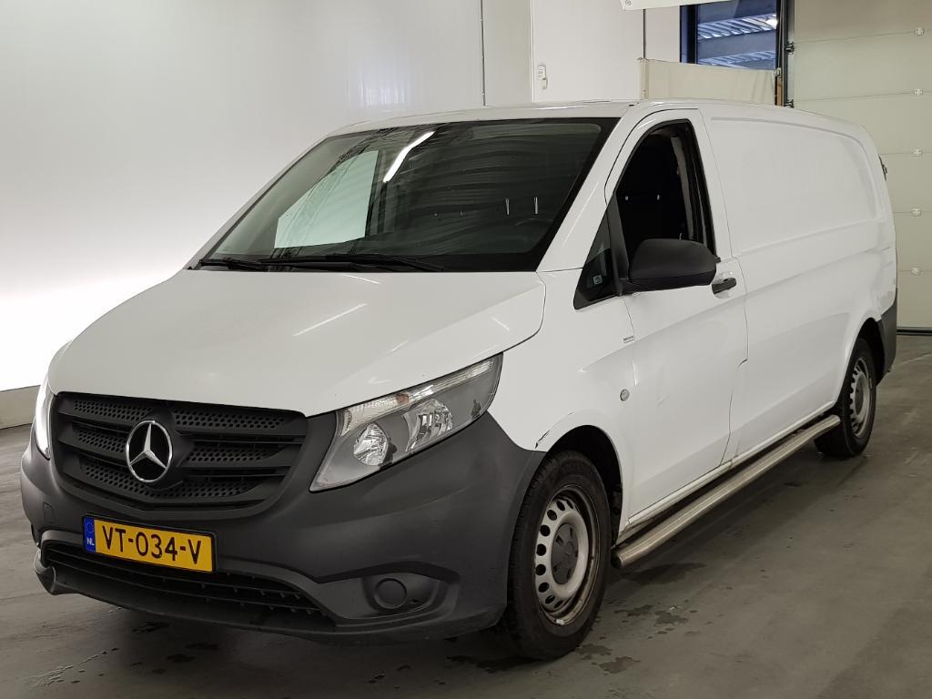 Mercedes-Benz VITO  111 CDI Func.L.koelwagen