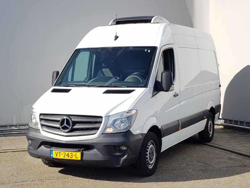 Mercedes-Benz SPRINTER  316 2.2 CDI 366 HD Koelauto
