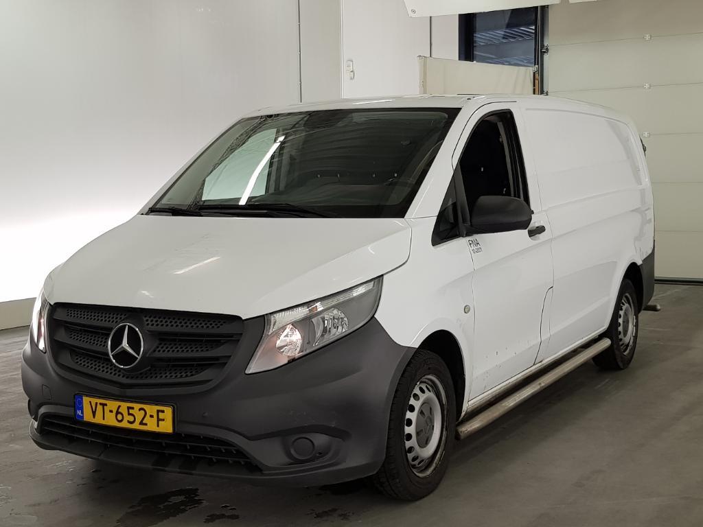 Mercedes-Benz VITO  111 CDI Func.Lang Koelwagen