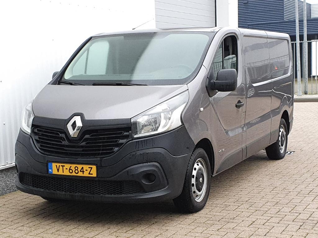 Renault TRAFIC  1.6 dCi T29 L2H1 Gén