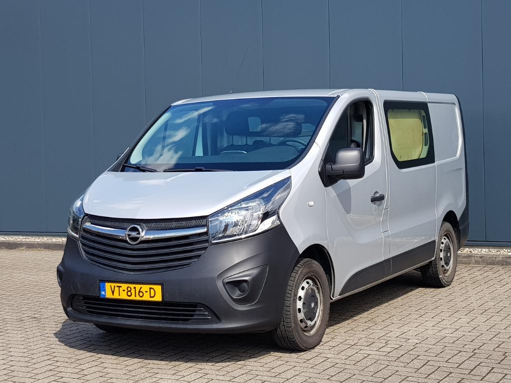 Opel VIVARO  1.6 CDTI L1H1 Sport