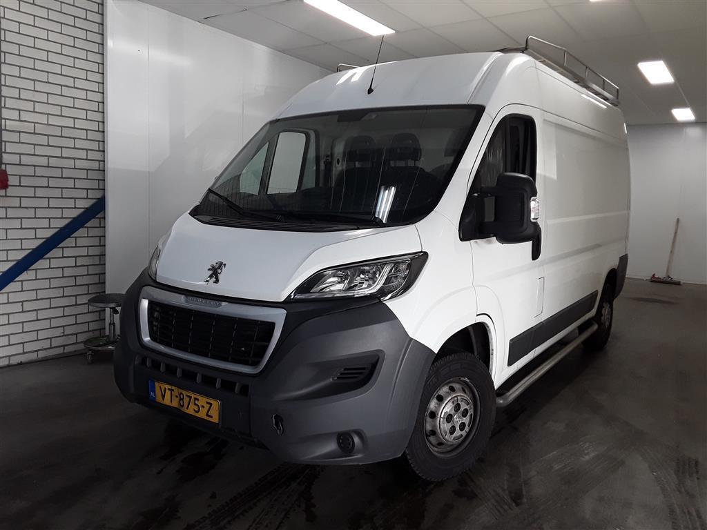Peugeot BOXER  330 2.2 HDI L2H2 XR