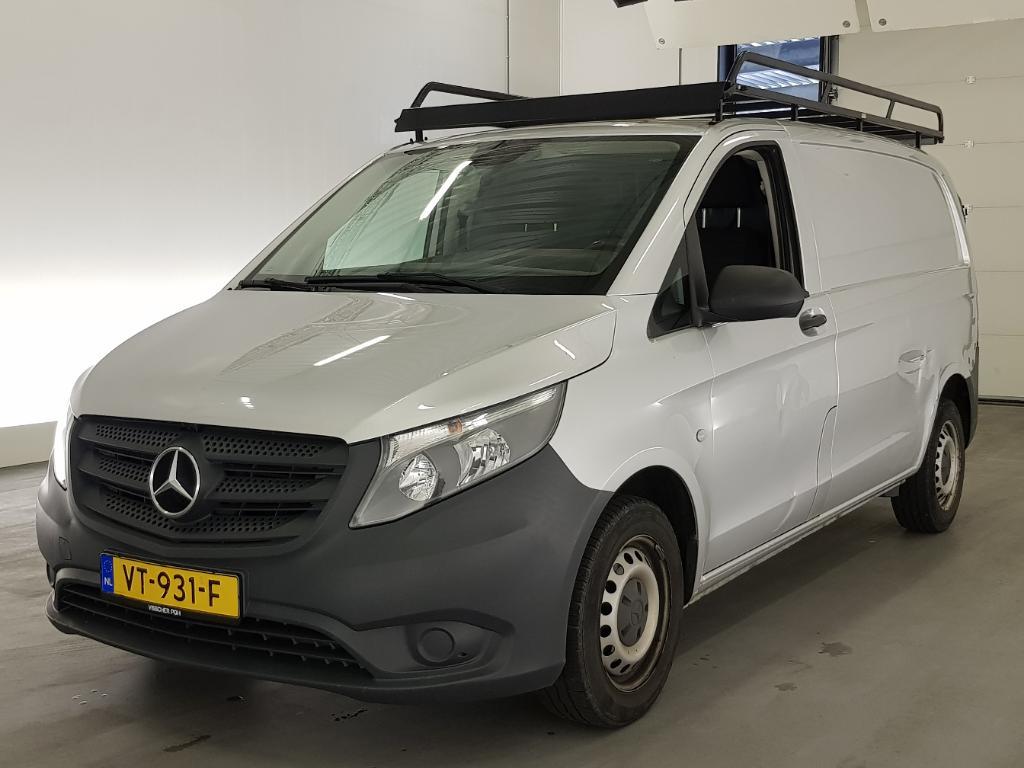 Mercedes-Benz VITO  109 CDI Func.