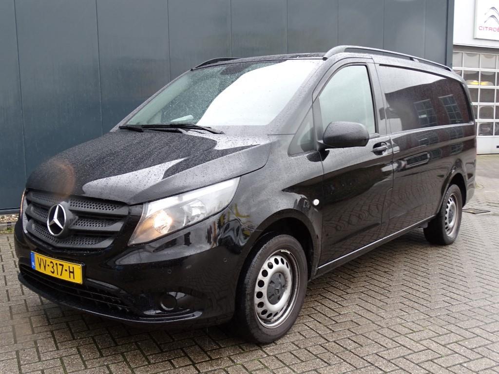 Mercedes-Benz VITO  114 CDI Lang Bus.Amb