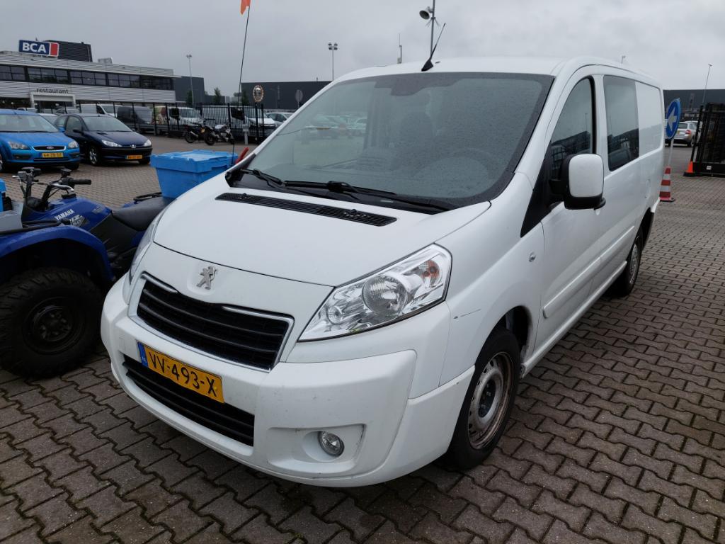 Peugeot EXPERT  229 2.0 HDIL2H1DCNav