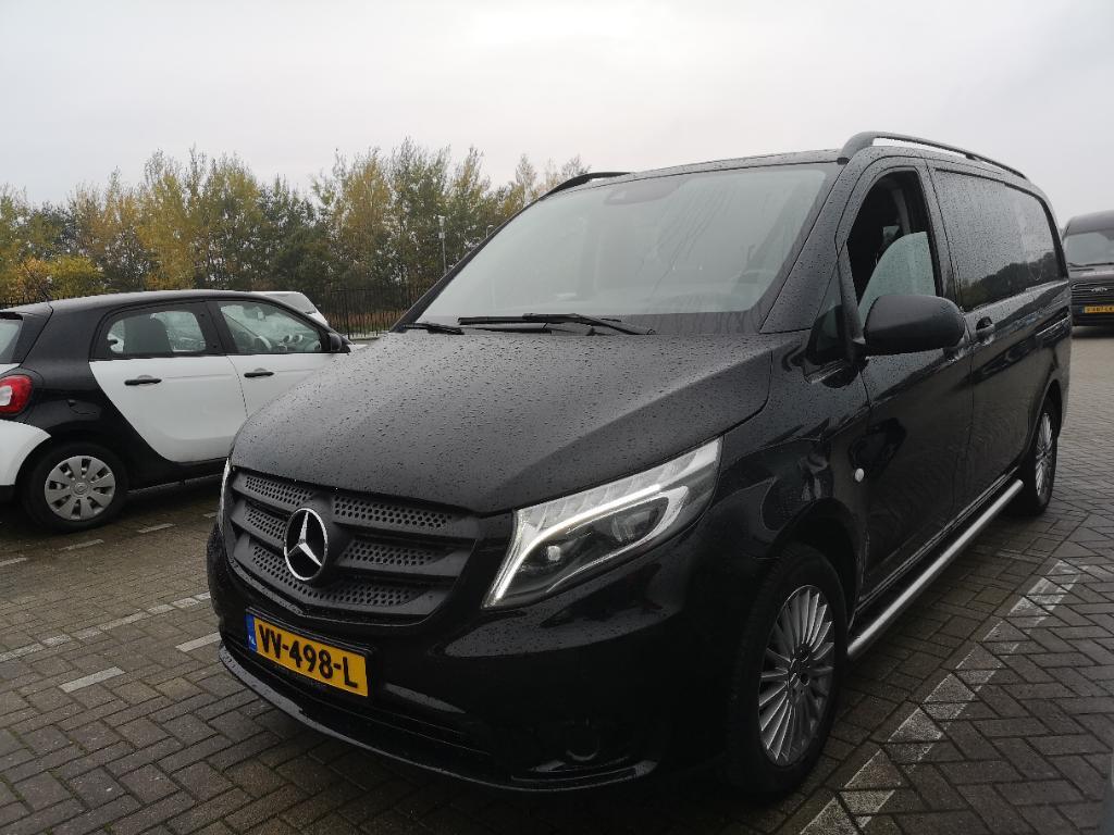 Mercedes-Benz VITO  114 CDI DC Lang