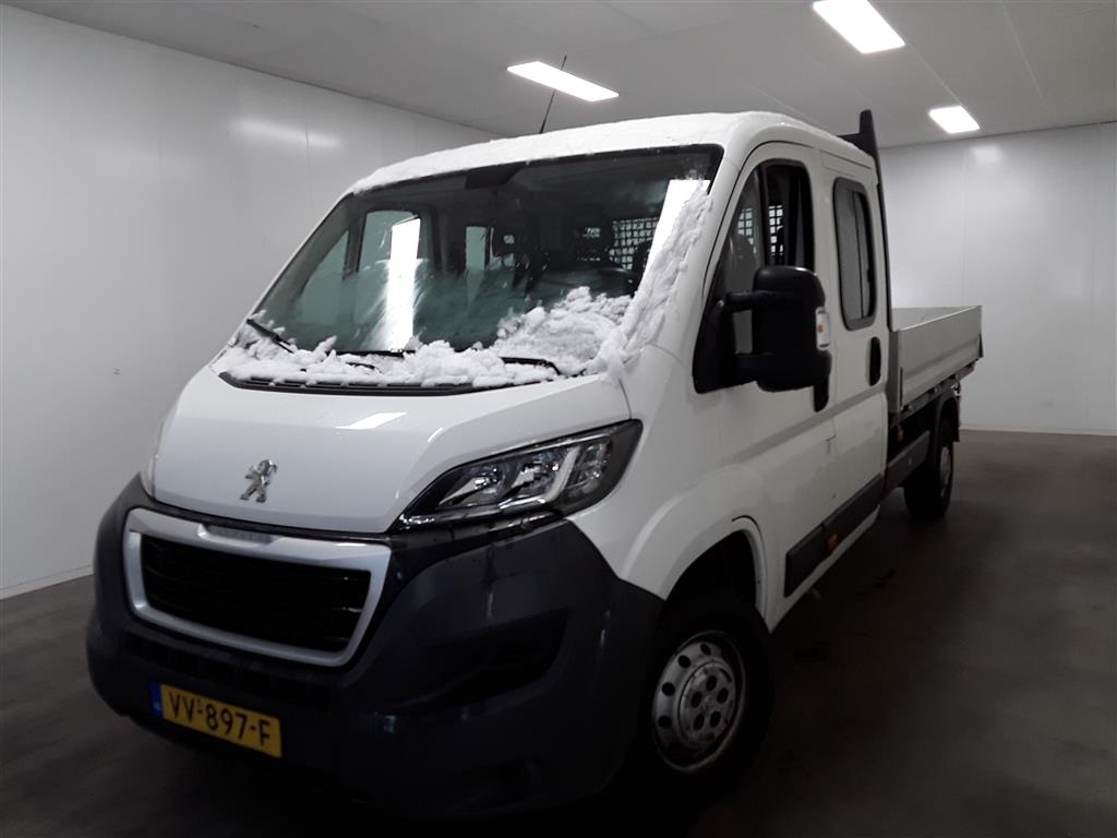 Peugeot BOXER  335 2.2 HDI L3H2XRDC Pick Up