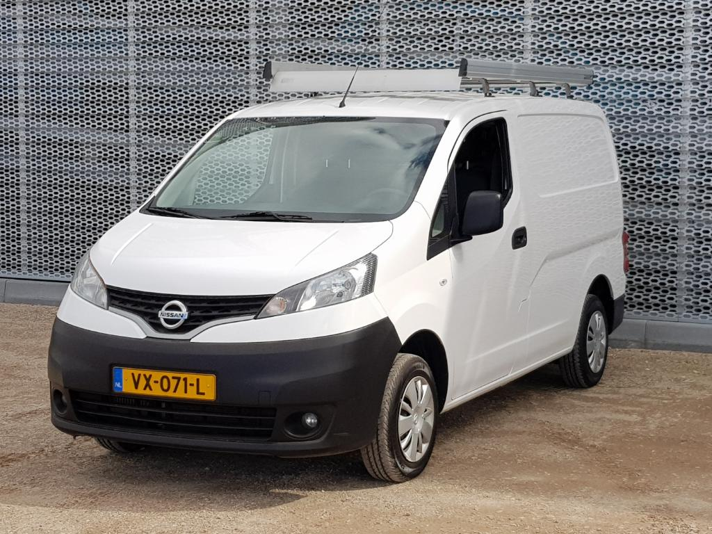 Nissan NV200 1.5 dCi Business Imperial