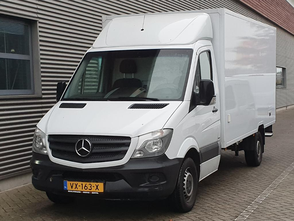 Mercedes-Benz SPRINTER  316 2.2 CDI 432 Bakwagen incl. Nachtkoeling