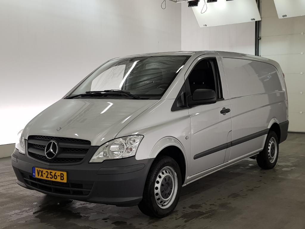 Mercedes-Benz VITO  113 CDI 320 L. lux