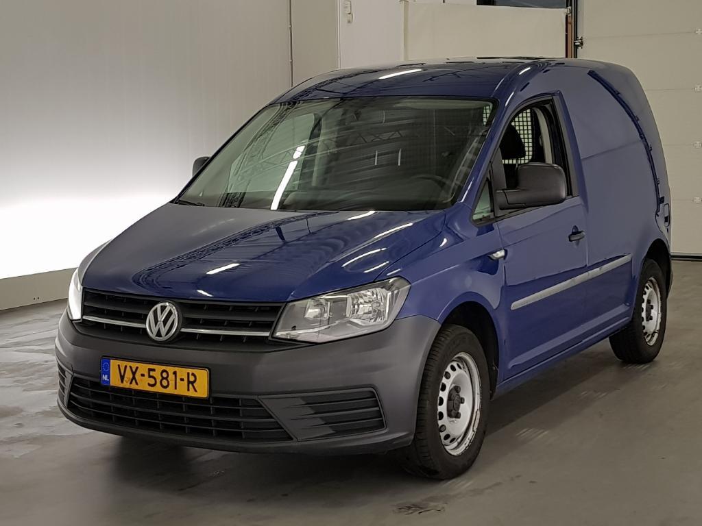 Volkswagen CADDY  2.0 TDI L1H1 BMT Tr.