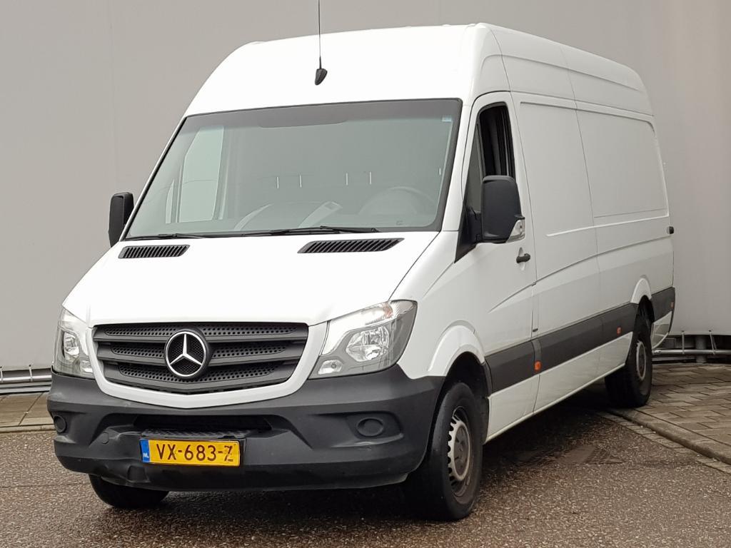 Mercedes-Benz SPRINTER  314 2.2 CDI 432L HD