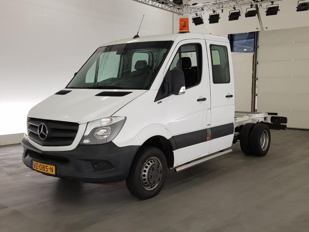 Mercedes-Benz SPRINTER  510 2.2 CDI 366 DC