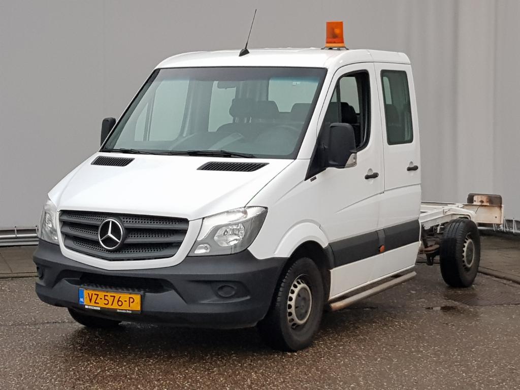 Mercedes-Benz SPRINTER  210 2.2 CDI 366 DC