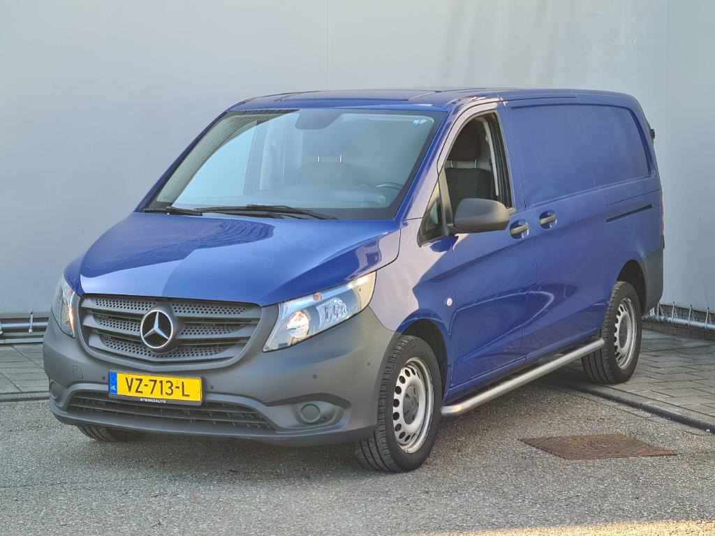 Mercedes-Benz VITO  114 CDI Lang