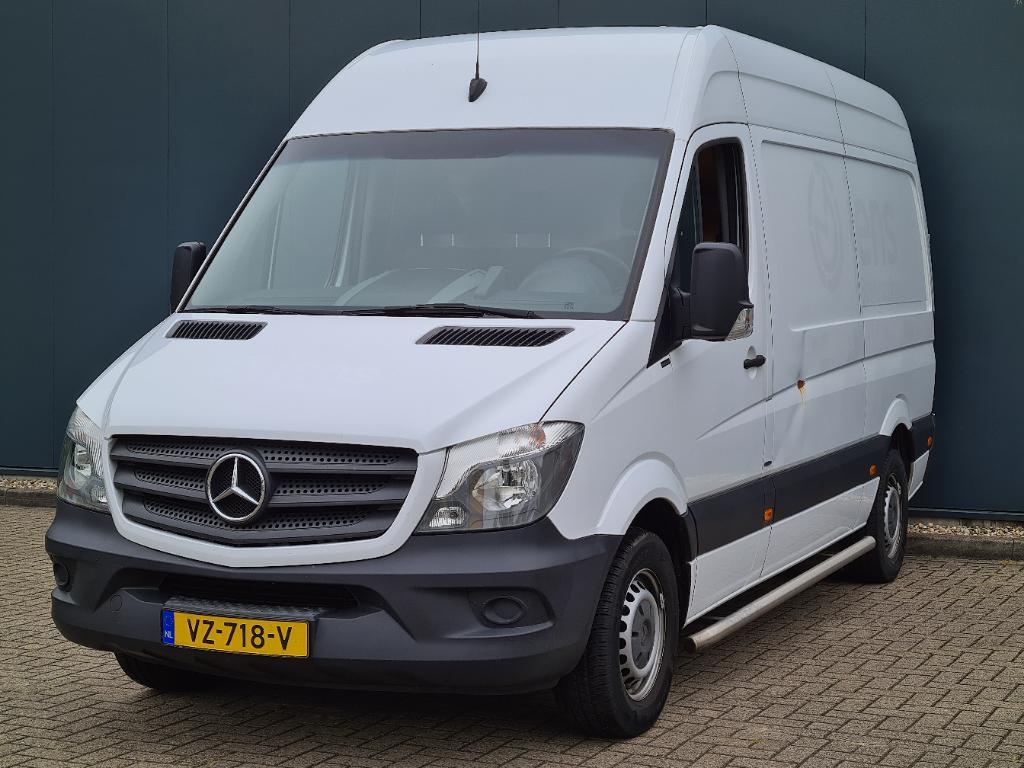 Mercedes-Benz SPRINTER  314 2.2 CDI 366 HD