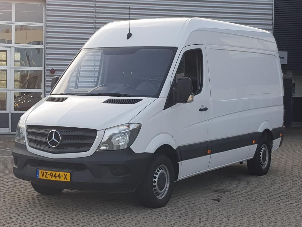 Mercedes-Benz SPRINTER  214 2.2 CDI 366Fu.HD