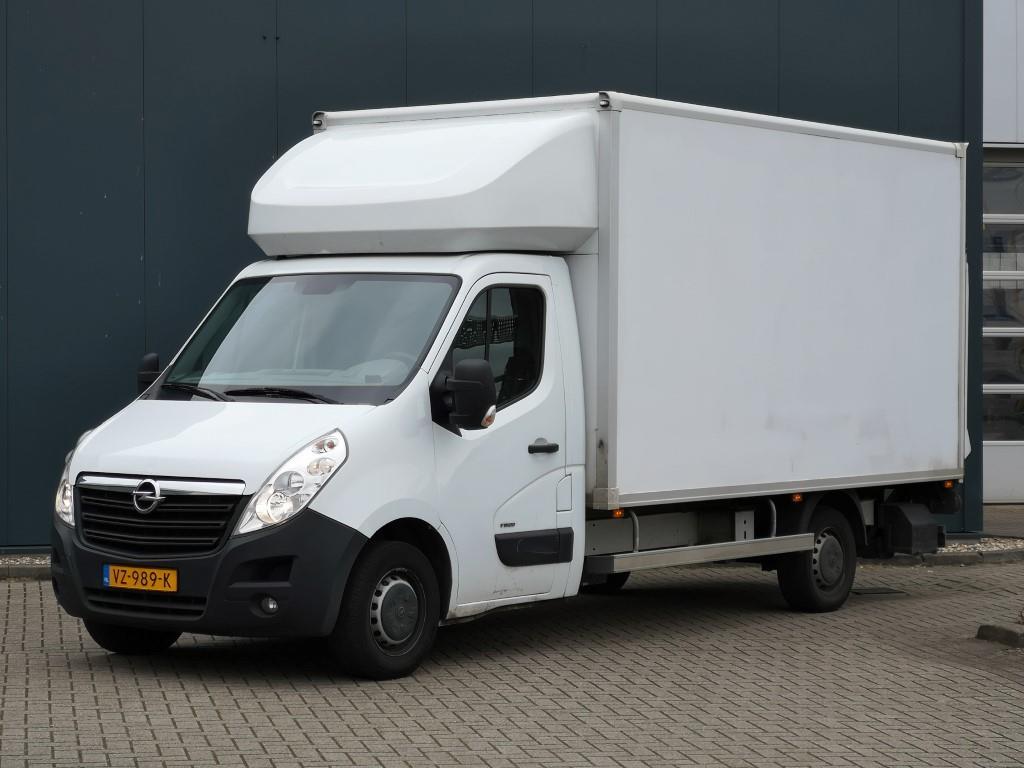 Opel MOVANO  2.3 CDTI L3H2