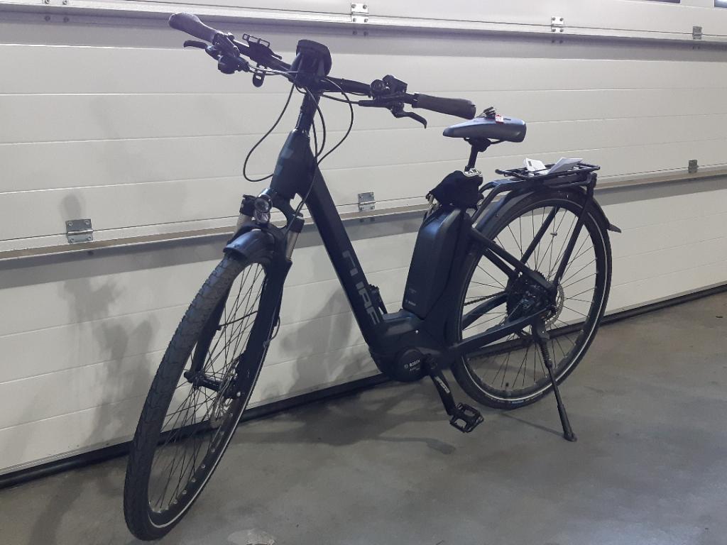 CUBE E-bike Touring Hybrid Pro 500EXC 46cm